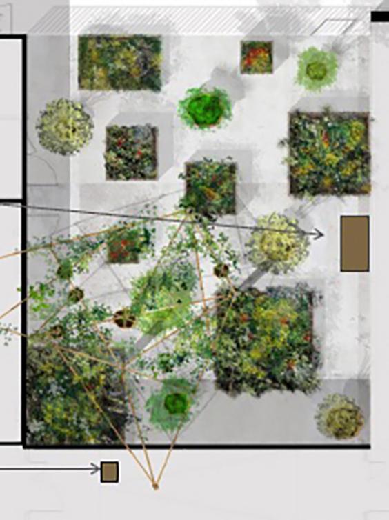 P04 jardin éphémère nourricier et résilient Panorama XXL Rouen 76 - 003